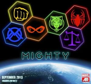 Mighty Teaser 4