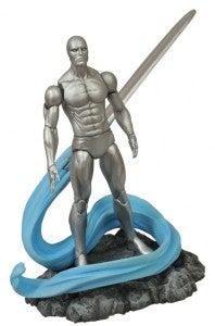 Silver Surfer Marvel Select