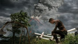 After Earth Box Office Crashes