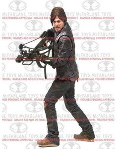 Daryl Dixon 10-inch Deluxe Action Figure