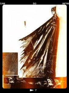 Gerard Way's Batman