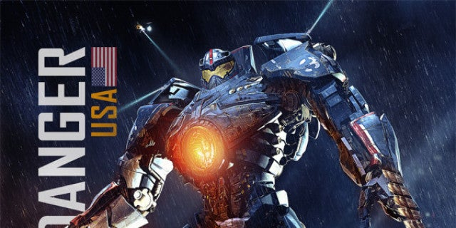 New Pacific Rim Trailer Released Online