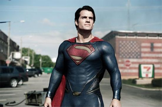 Man Of Steel Exclusive: Death Of Superman's Dan Jurgens Praises Henry Cavill