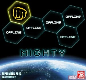 Mighty Teaser