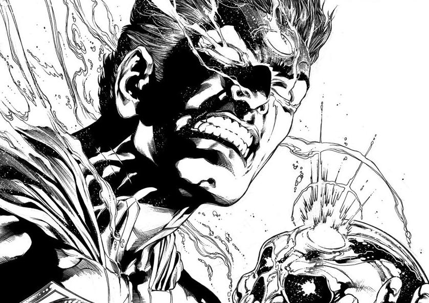 superman-possessed