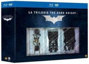 The Dark Knight Trilogy Box Set