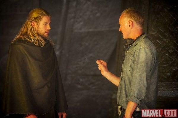 Thor: The Dark World Director Set to Take Over Terminator Reboot
