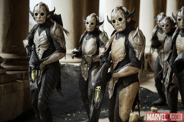 Thor: The Dark World Director Confirms Long-Suspected Spoiler