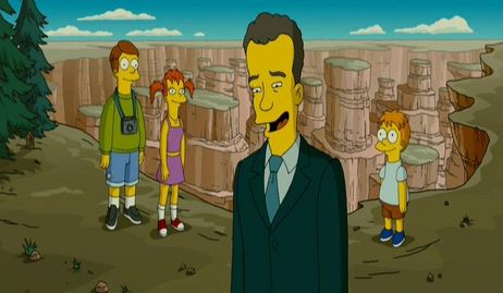 The Simpsons S Greatest Guest Stars To Be Featured On Neca Merchandise