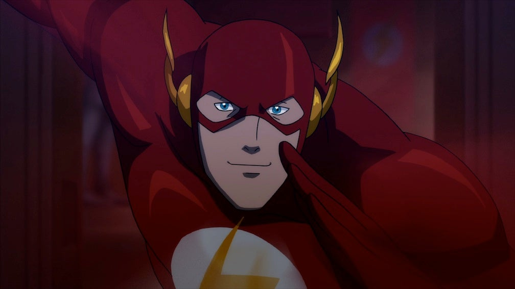 CW's Flash Confirmed as Barry Allen; CW's Amazon Confirmed as Stalled