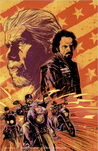 Sons of Anarchy #1