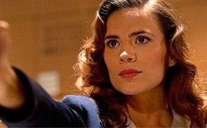 Agent Carter photo