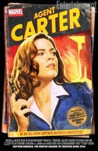 Agent Carter Short Film