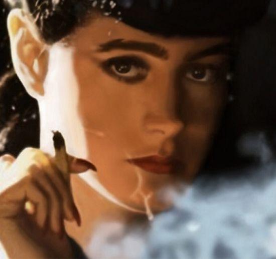 Blade Runner Star Calls For Fan Boycott of Sequel If She's Not Invited Back