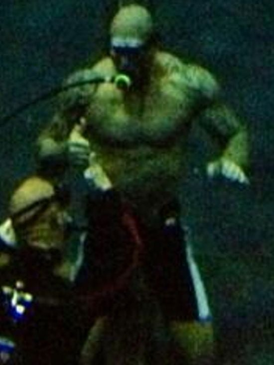 Teaser Trailer: Guardians of the Galaxy's Dave Batista Returns to WWE