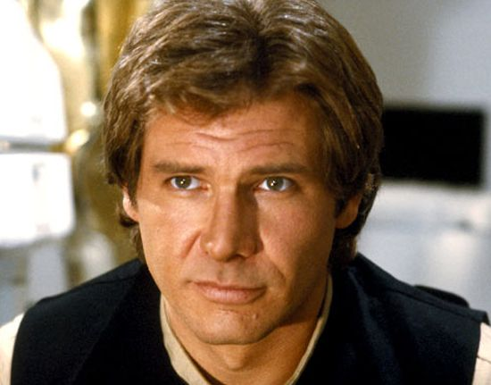 happy birthday harrison ford! star wars actor turns 71!