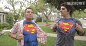 League Of Supermen