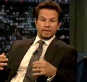 Mark Wahlberg Transformers 4