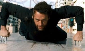 The Wolverine Unrated Version