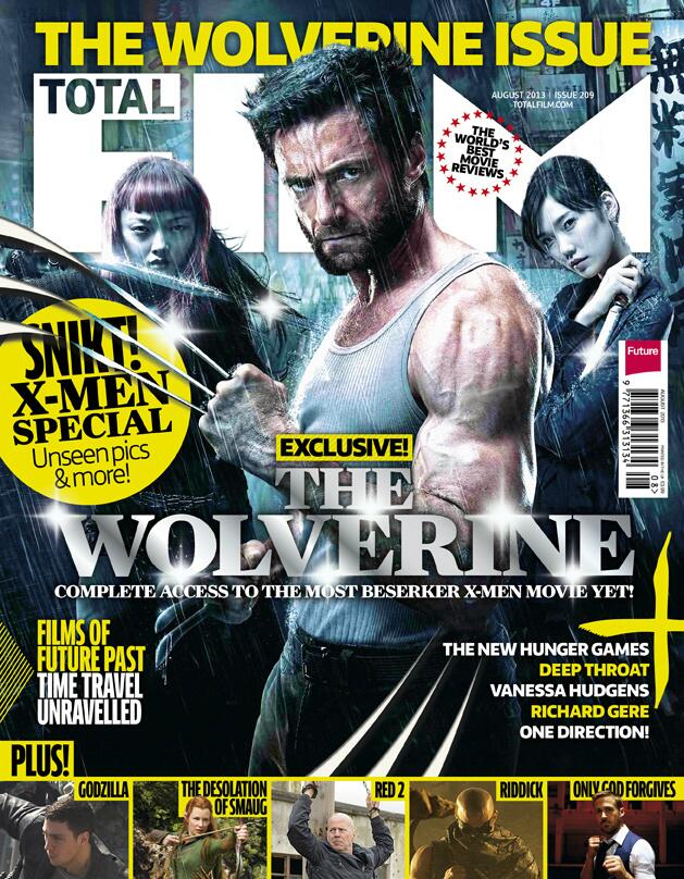 total-film-the-wolverine
