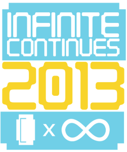 Infinite Continues 2013