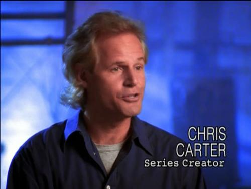 Chris Carter's The After Recruits Four More
