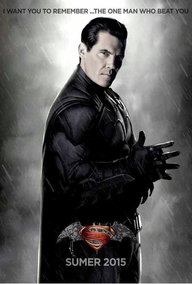Batman Vs Superman Movie Casting Rumors For Are Flying