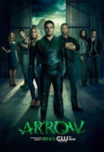 Arrow-Season-2