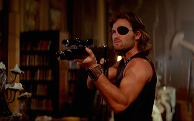 Escape From New York Reboot To Be a Team-Up Movie?