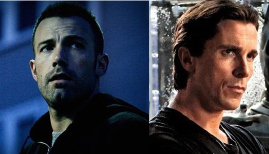 Christian Bale Advises Ben Affleck To Avoid Humiliation He Went Through As Batman