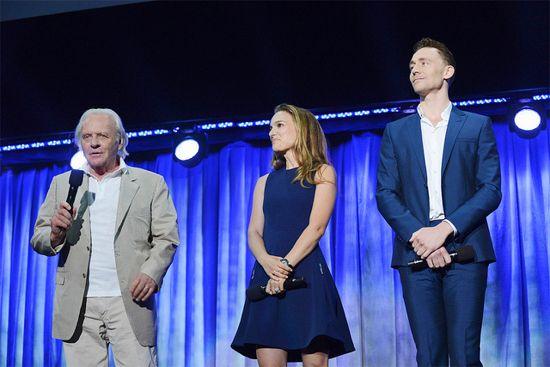 D23 Marvel Studios Panel
