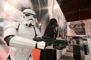 D23 Star Wars