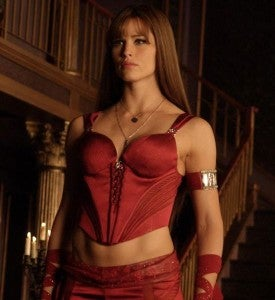Jennifer Garner Wonder Woman