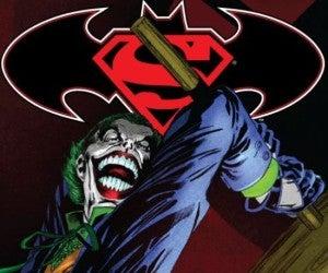 Joker In Batman Vs. Superman