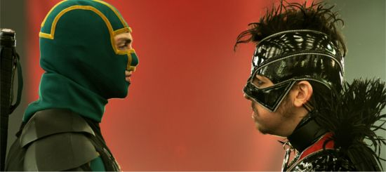 Kick-Ass 2 After The Credits Scene