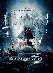 Krrish 3 Trailer