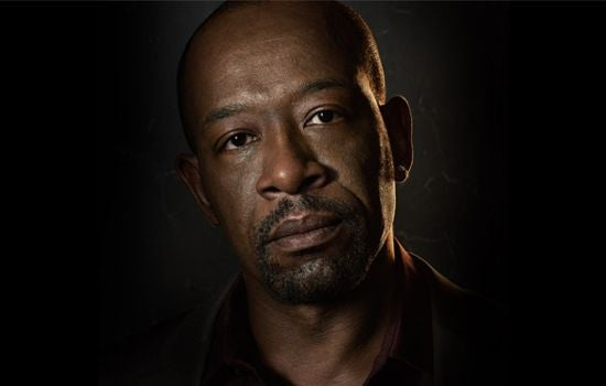 Lennie James Looks Back At The Walking Dead And Ahead To ...
