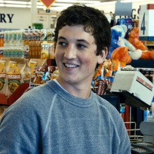 Miles Teller as Mr. Fantastic