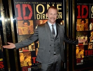 morgan-spurlock-one-direction-premiere