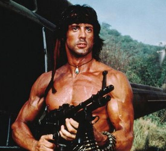 Sylvester Stallone Will Not Star in Rambo TV Series