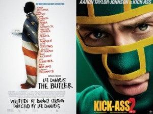 The Butler, Kick-Ass 2