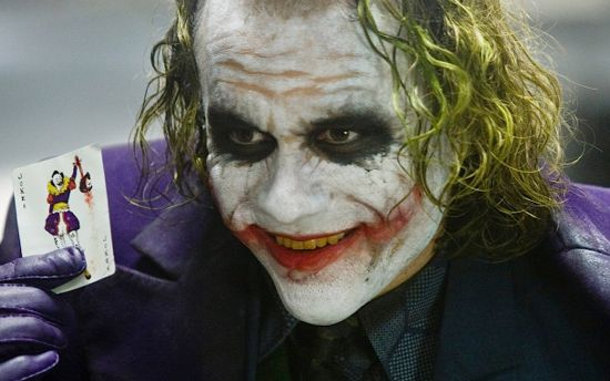 Batman Vs. Superman: Will The Joker Return?