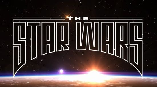 The Star Wars Trailer