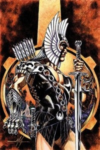 Warlord by Mike Grell