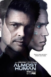 almosthuman_poster