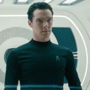 Benedict Cumberbatch Star Wars
