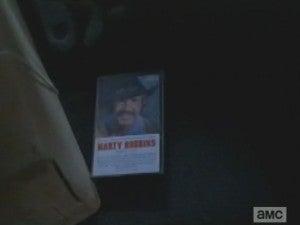 Breaking Bad Finale Felina Marty Robbins El Paso