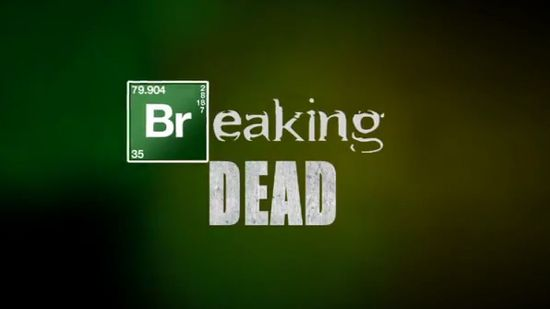 Breaking Bad Finale Walking Dead Prequel