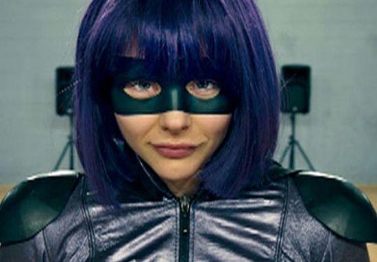 Chloe Grace Moretz Blames Piracy For Kick-Ass 2's Poor Performance, Says No Kick-Ass 3 Is Coming