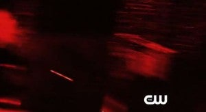 Flash In Arrow